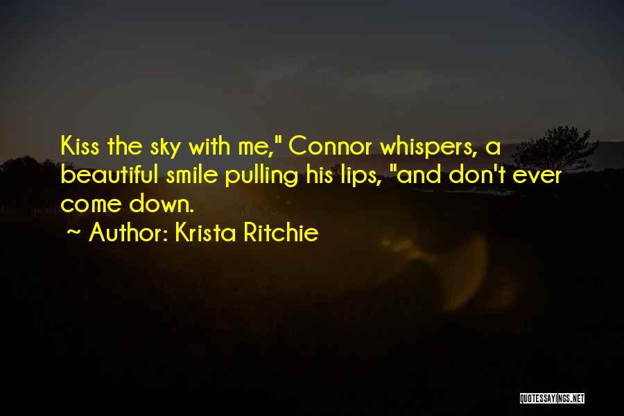 Krista Ritchie Quotes 257607