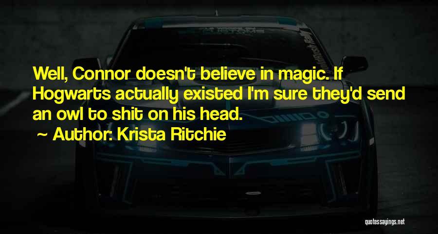Krista Ritchie Quotes 261173