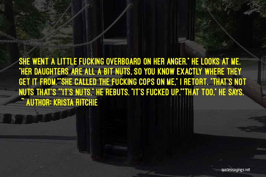 Krista Ritchie Quotes 664331