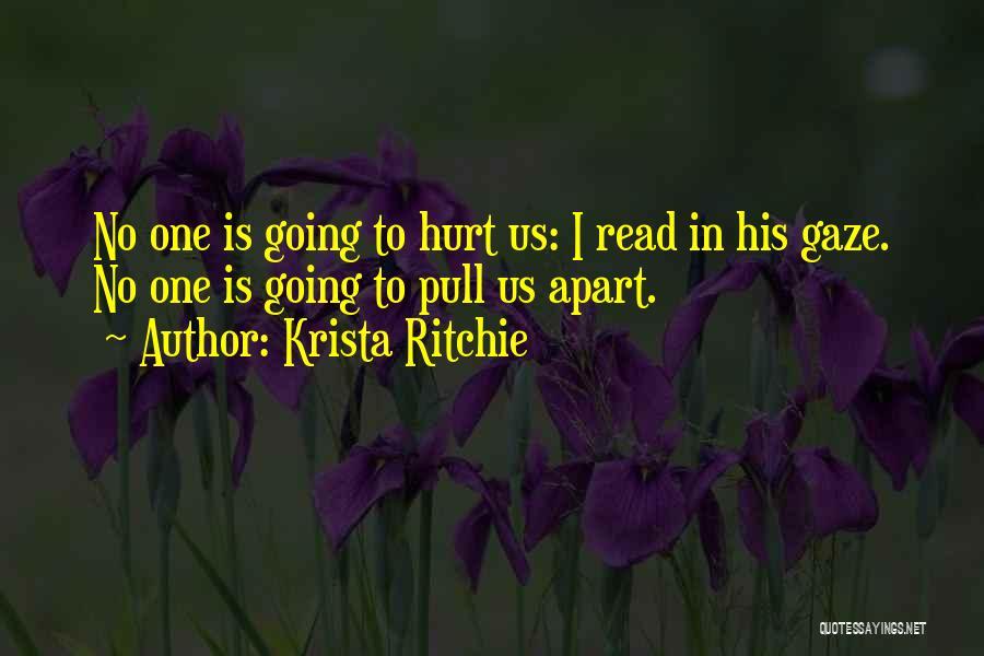Krista Ritchie Quotes 789503