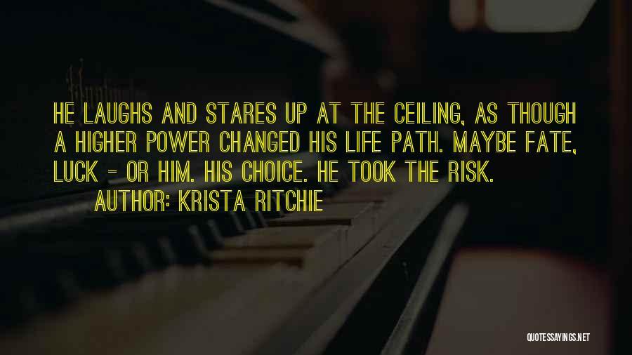 Krista Ritchie Quotes 814989