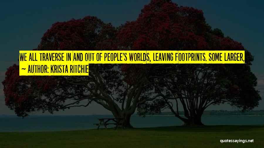 Krista Ritchie Quotes 901859
