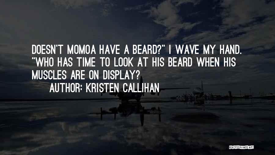 Kristen Callihan Quotes 1008051