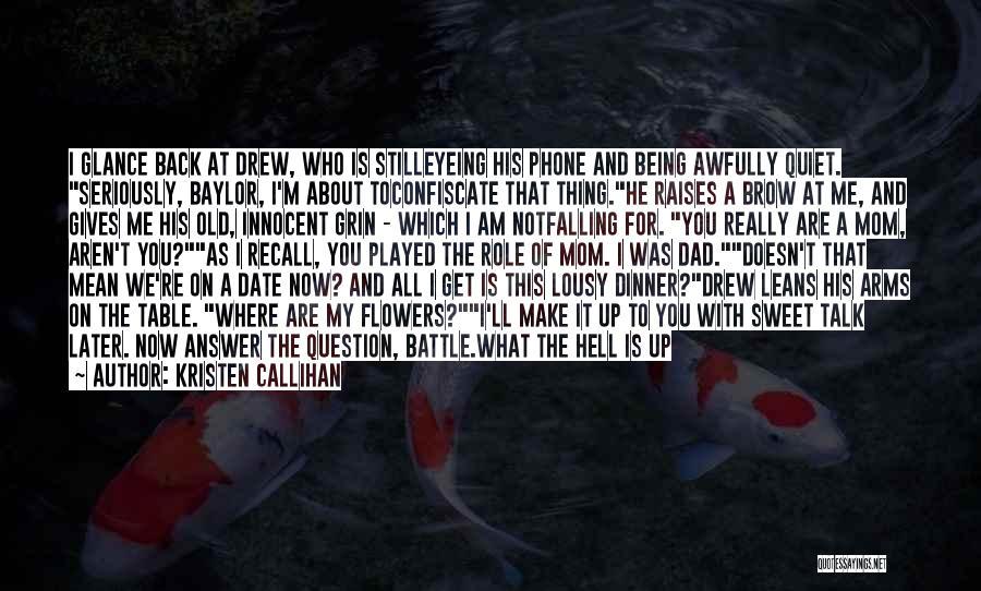 Kristen Callihan Quotes 1038143
