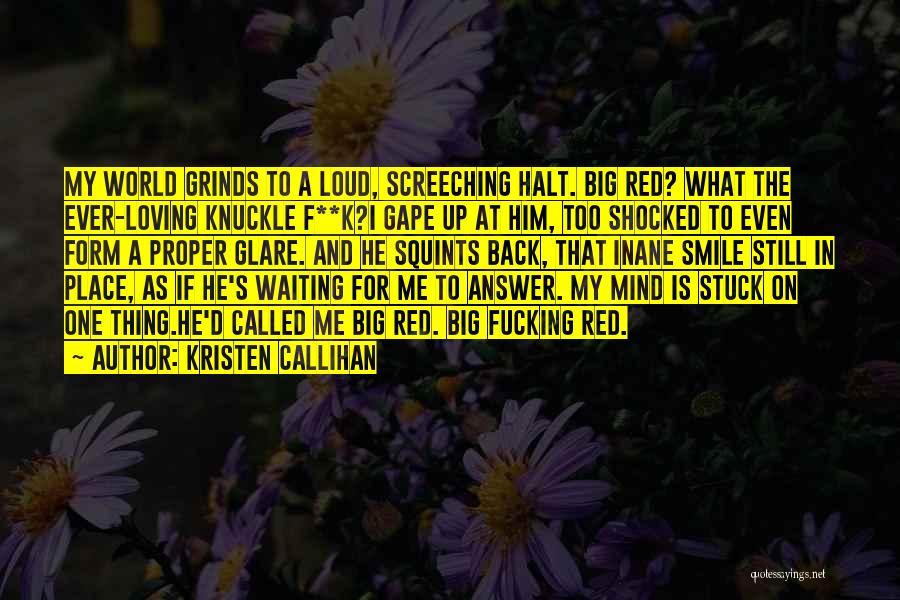 Kristen Callihan Quotes 1095422
