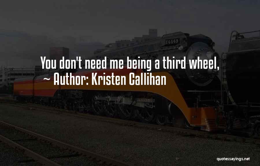 Kristen Callihan Quotes 1139841