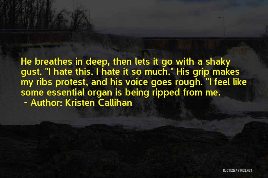 Kristen Callihan Quotes 1141200