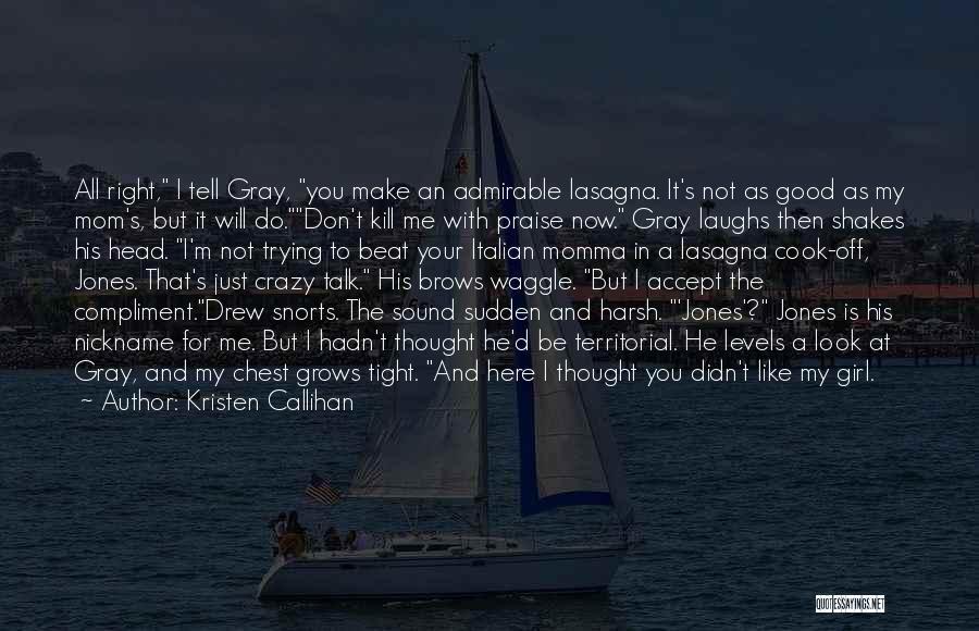 Kristen Callihan Quotes 1159975