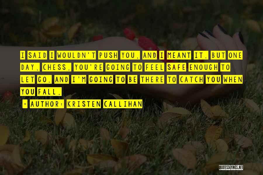 Kristen Callihan Quotes 1227190