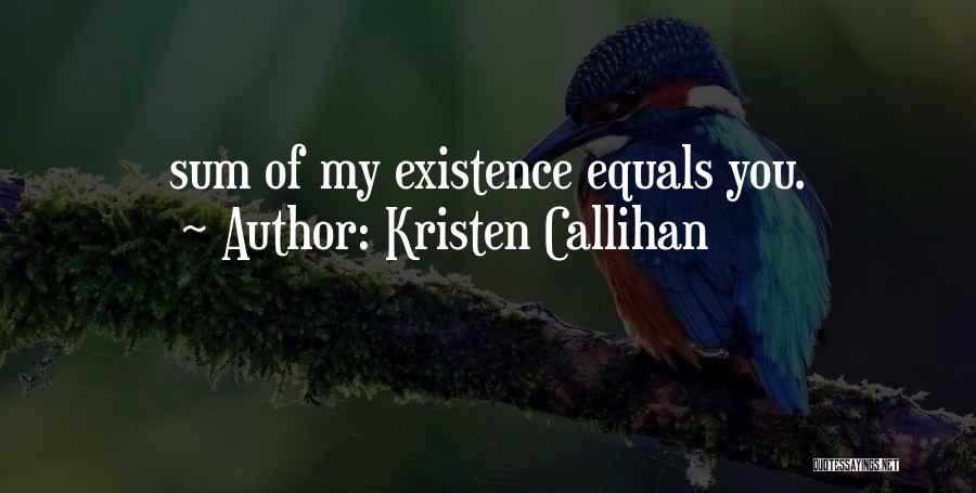 Kristen Callihan Quotes 1237905