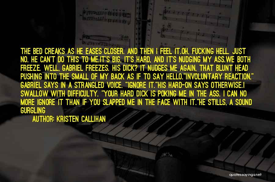 Kristen Callihan Quotes 124382