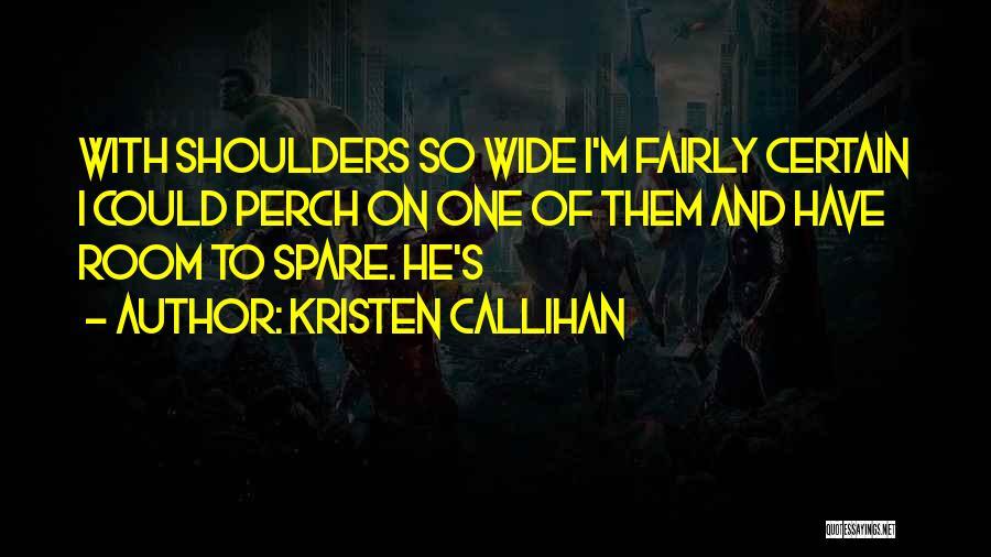 Kristen Callihan Quotes 1279090