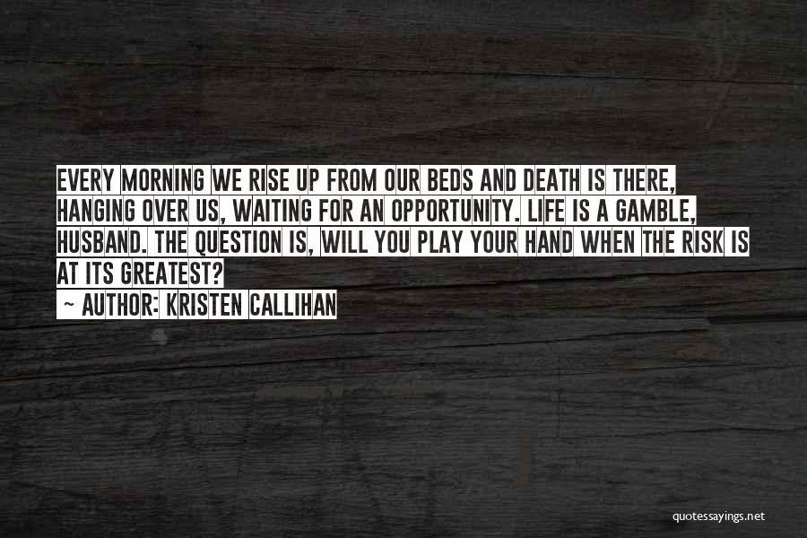 Kristen Callihan Quotes 1323049