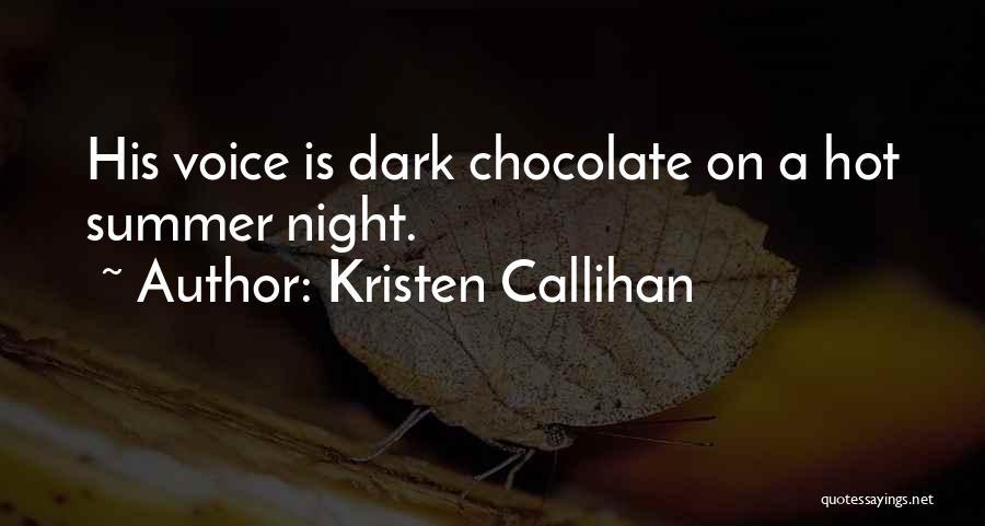 Kristen Callihan Quotes 1411057