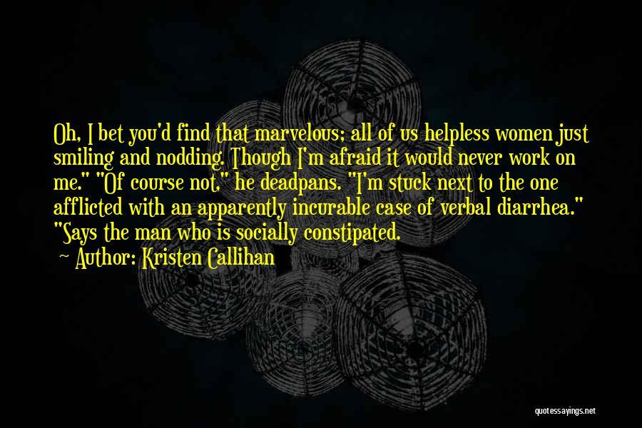 Kristen Callihan Quotes 1415270