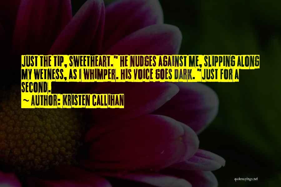 Kristen Callihan Quotes 154506