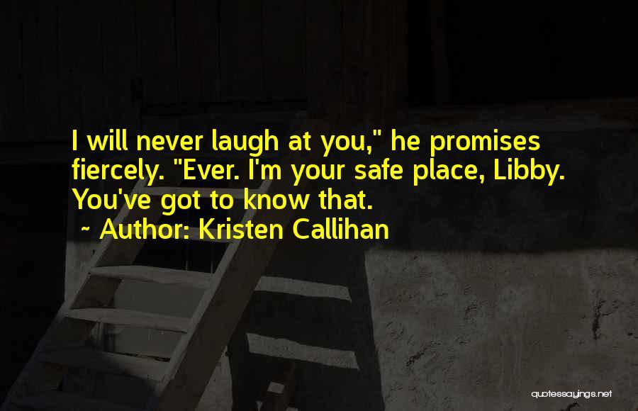 Kristen Callihan Quotes 1604650