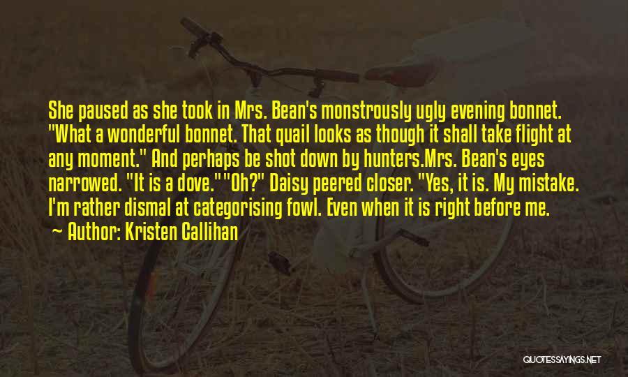 Kristen Callihan Quotes 1663084