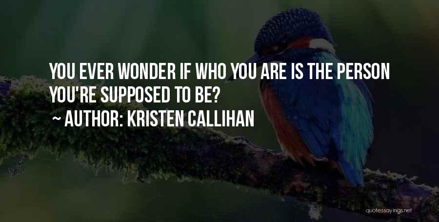 Kristen Callihan Quotes 1681405