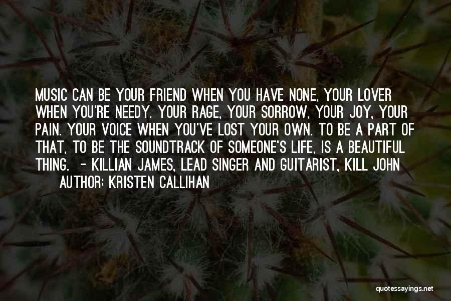 Kristen Callihan Quotes 1683291
