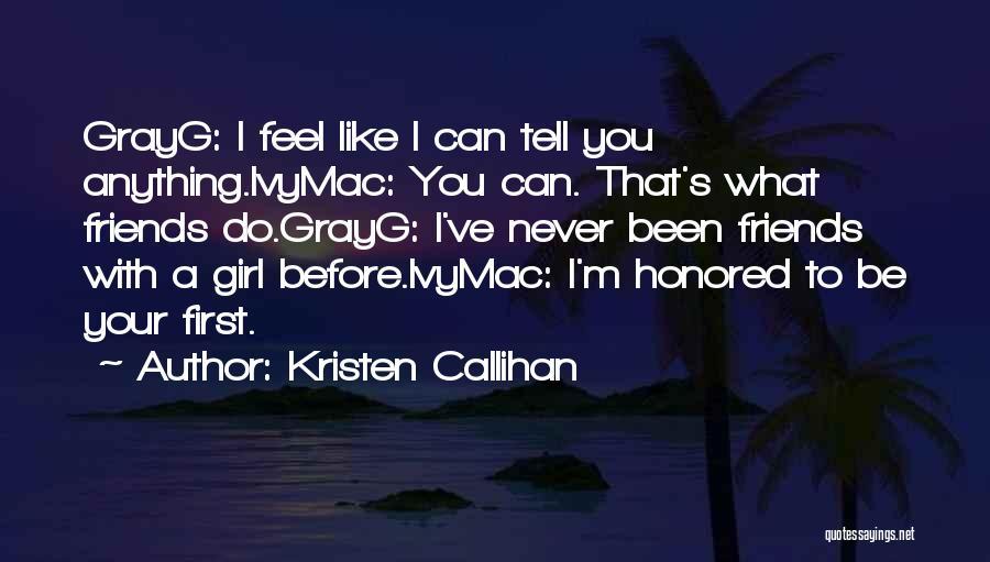 Kristen Callihan Quotes 1689765