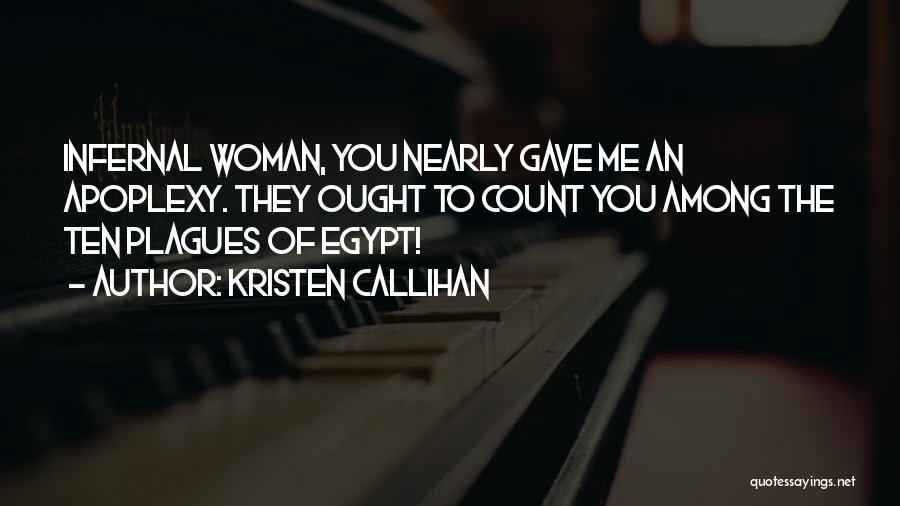 Kristen Callihan Quotes 1702679