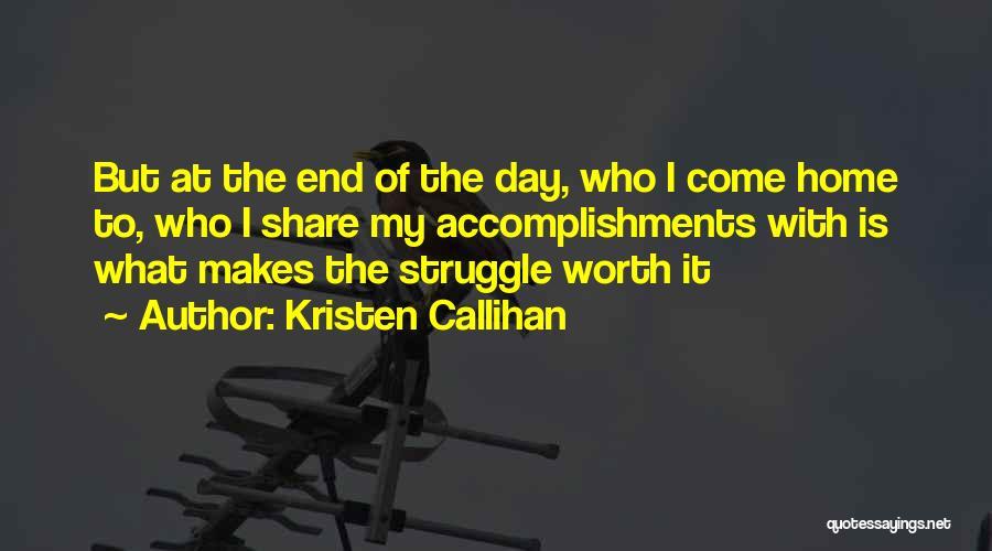 Kristen Callihan Quotes 177808