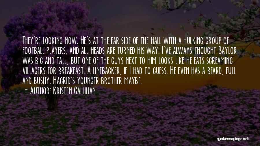 Kristen Callihan Quotes 1931649