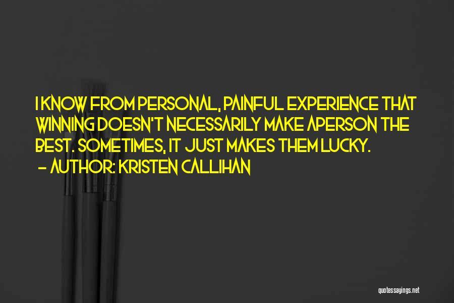 Kristen Callihan Quotes 1932392