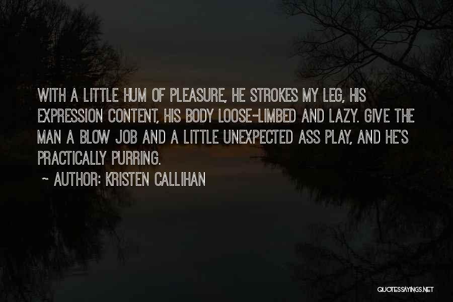 Kristen Callihan Quotes 2108405