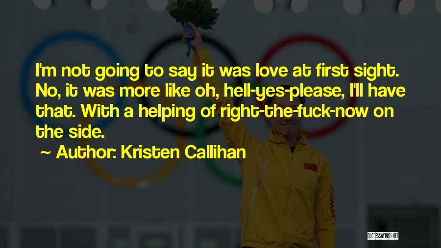 Kristen Callihan Quotes 2117592