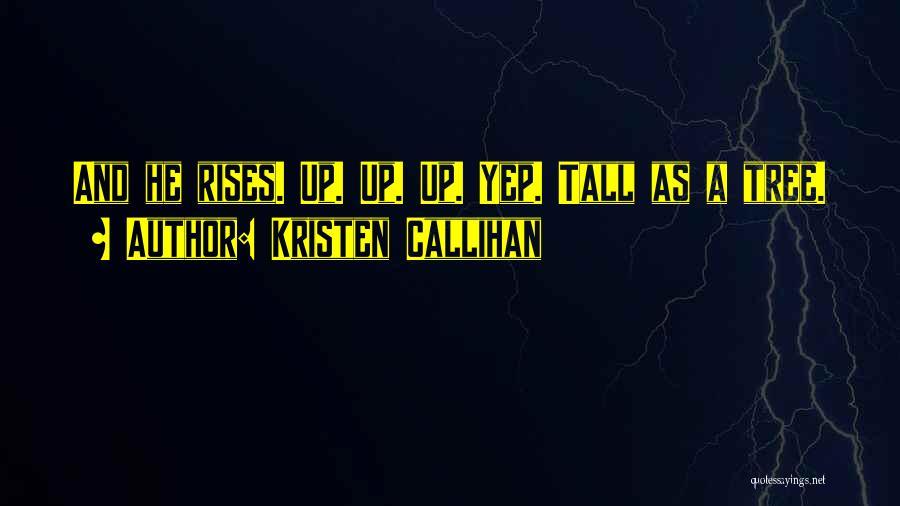 Kristen Callihan Quotes 2120622