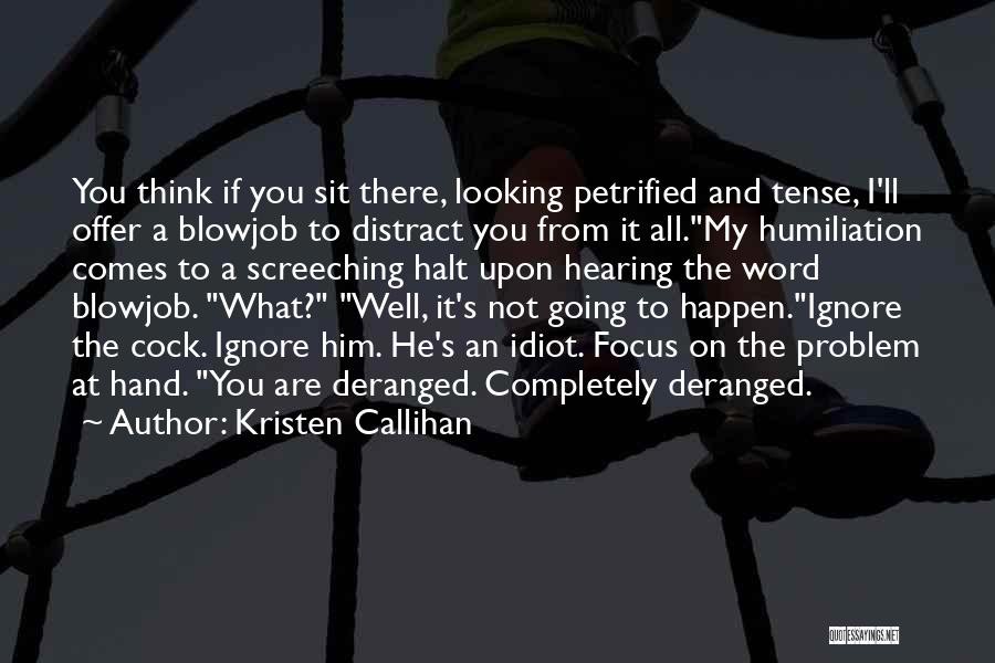Kristen Callihan Quotes 2133483
