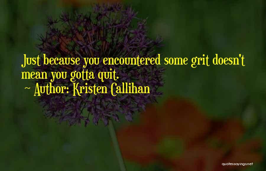 Kristen Callihan Quotes 247674