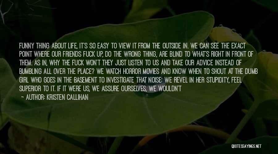 Kristen Callihan Quotes 254311