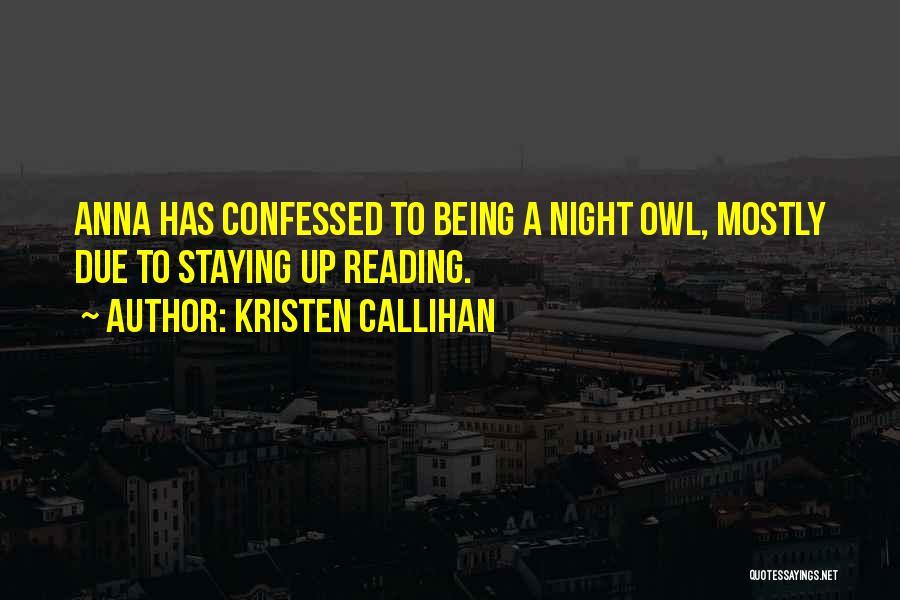 Kristen Callihan Quotes 260742