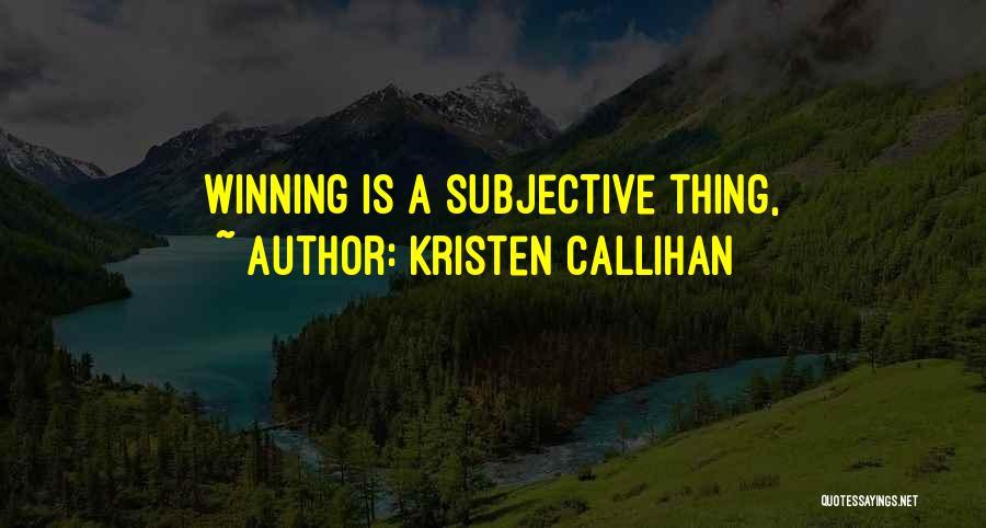 Kristen Callihan Quotes 338106