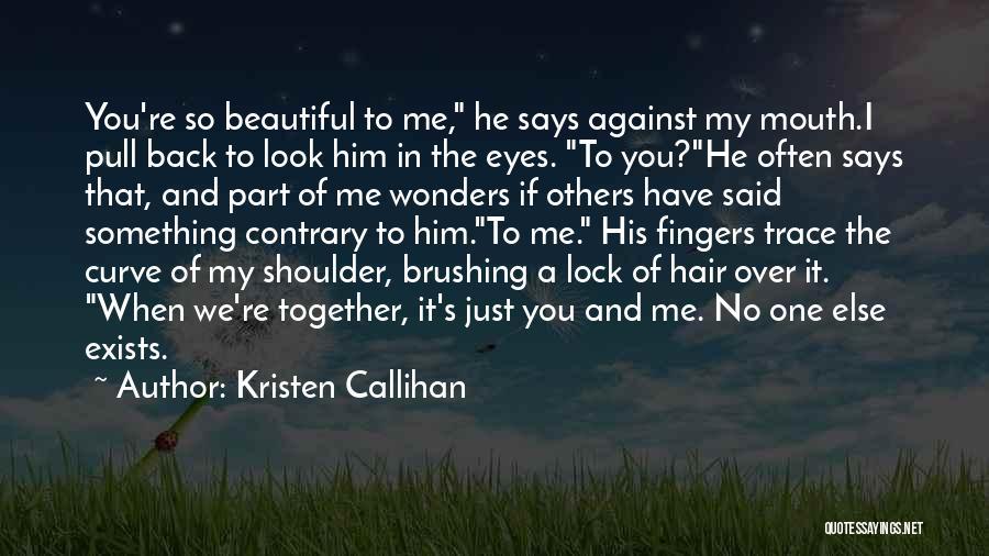 Kristen Callihan Quotes 342091