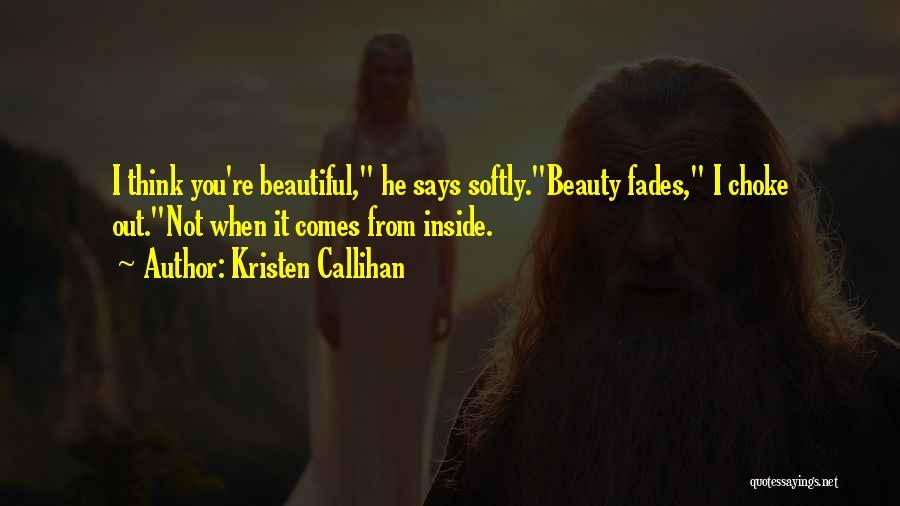 Kristen Callihan Quotes 376236