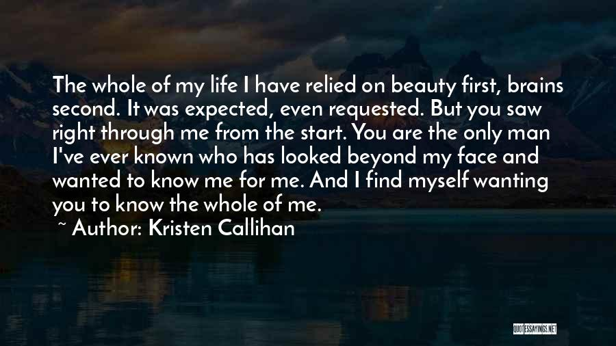 Kristen Callihan Quotes 453787