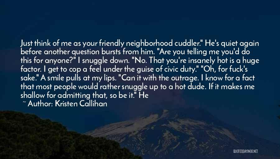 Kristen Callihan Quotes 521911