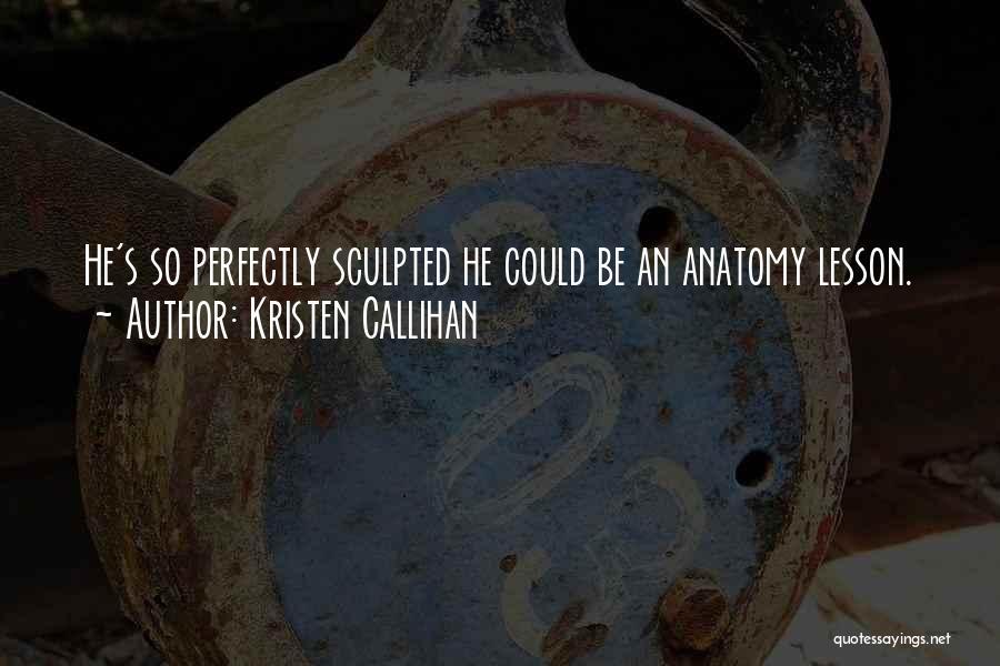Kristen Callihan Quotes 682015