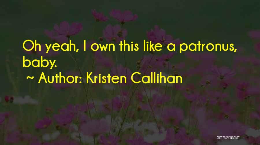 Kristen Callihan Quotes 701732