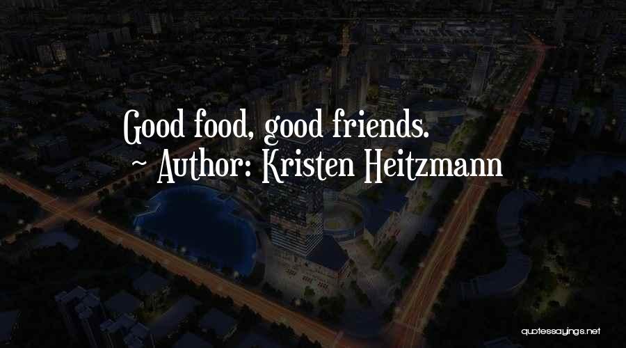 Kristen Heitzmann Quotes 744890