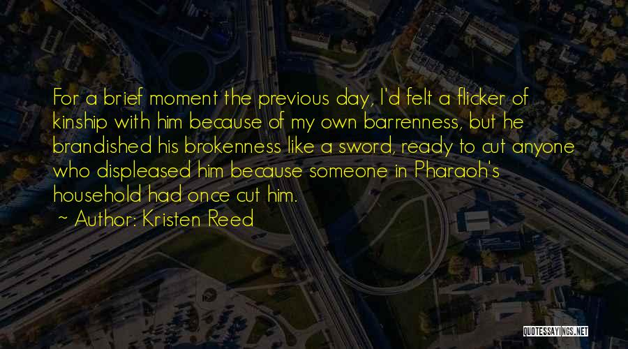 Kristen Reed Quotes 1870887