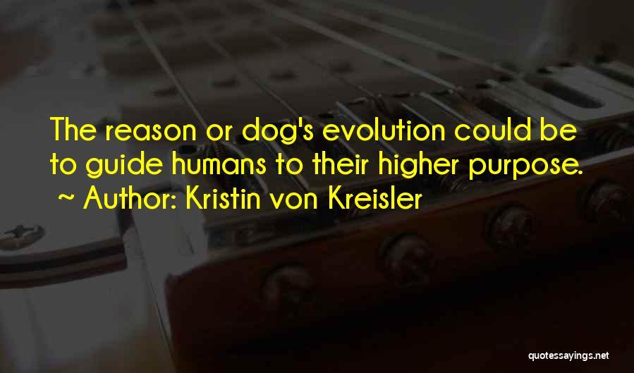 Kristin Von Kreisler Quotes 1278747