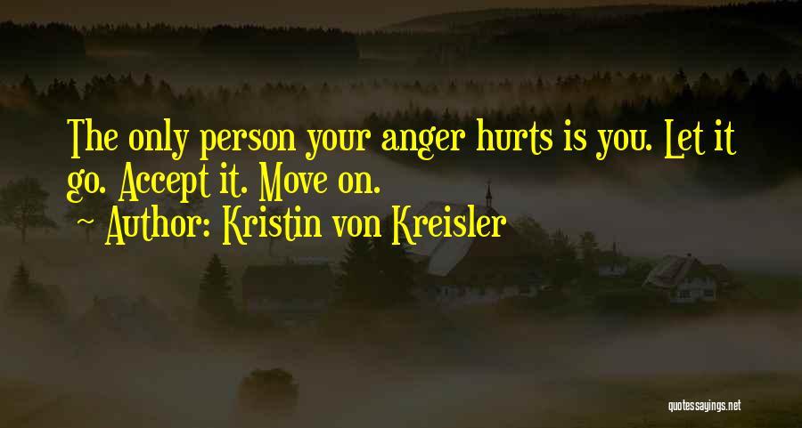 Kristin Von Kreisler Quotes 1291667