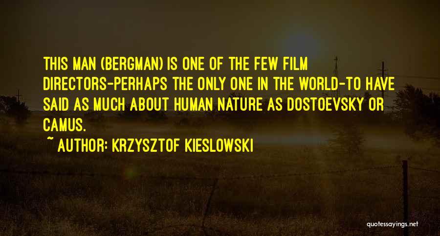 Krzysztof Kieslowski Quotes 1769941
