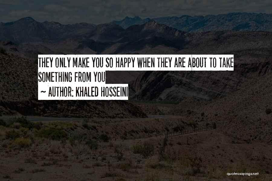 Kudrat Quotes By Khaled Hosseini