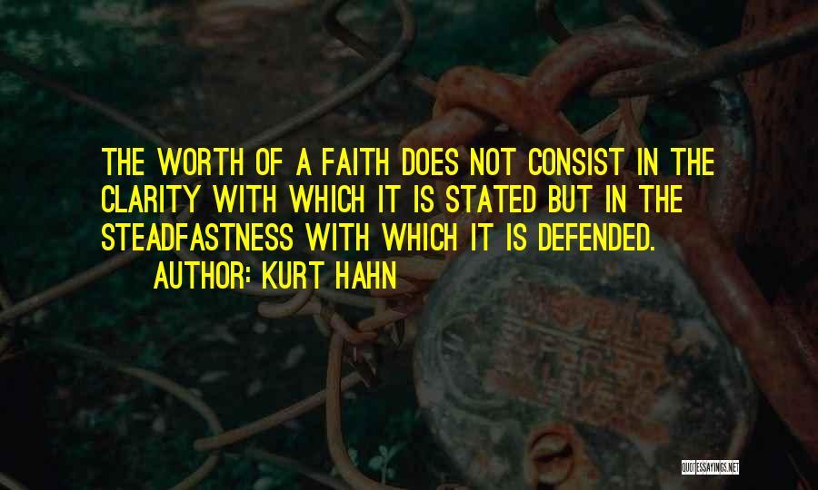Kurt Hahn Quotes 2027056
